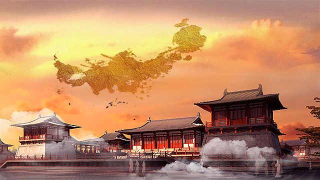 一览唐朝帝王的战斗值