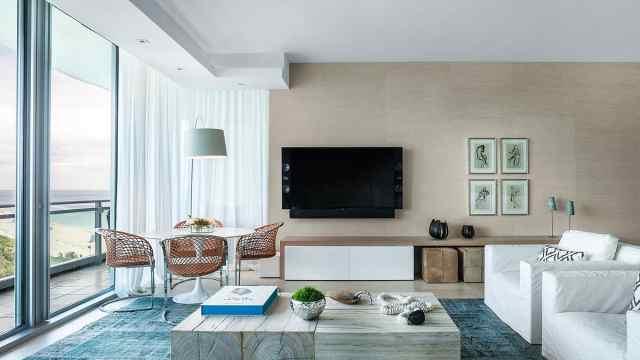 电视背景墙怎么装修好看又便宜?