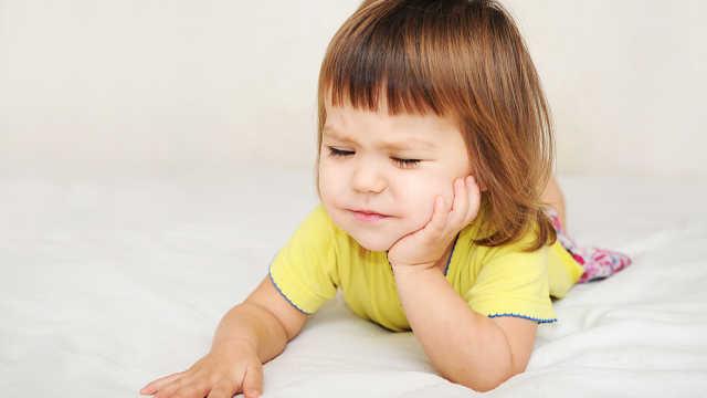 哪些宝宝特别容易患龋齿?