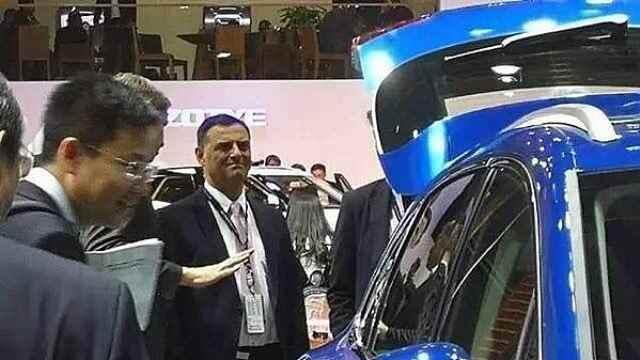 重庆车展特色营销,已经坚持五年了