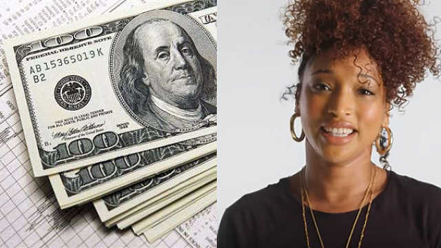 白捡5万美元,不同收入女性怎么花