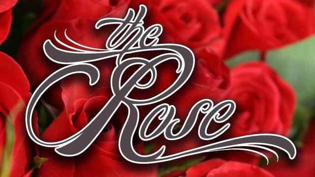 钢琴演奏:《The Rose》