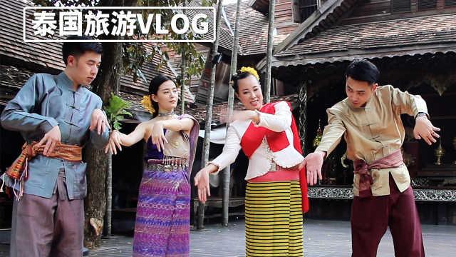泰国清迈旅游,平时体验不到的美景