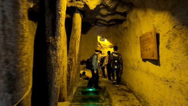 新疆坎儿井:被称为地下的万里长城