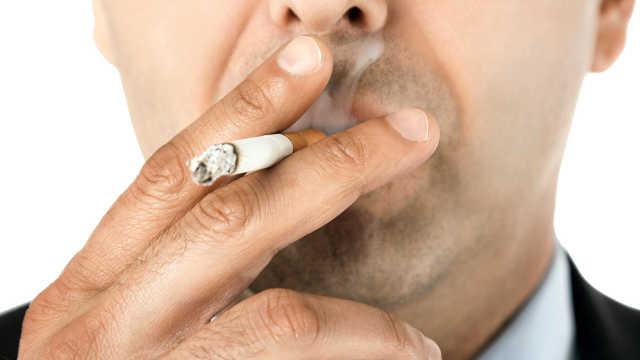 吸烟、吸二手烟可能导致哪些疾病?