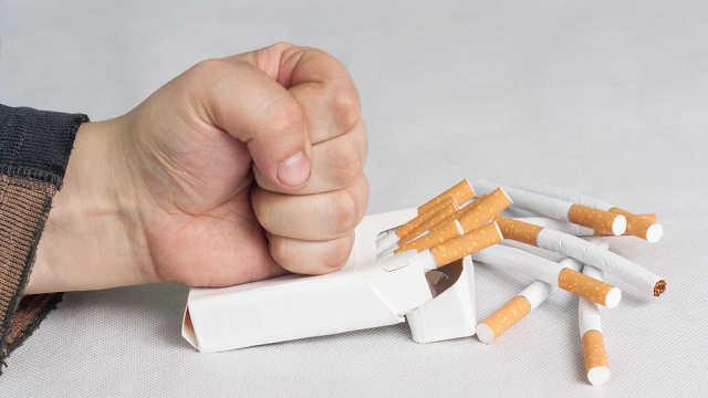 我们应该如何科学戒烟?