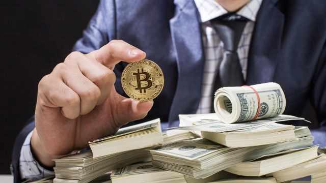 比特币跟区块链有怎样的关系?