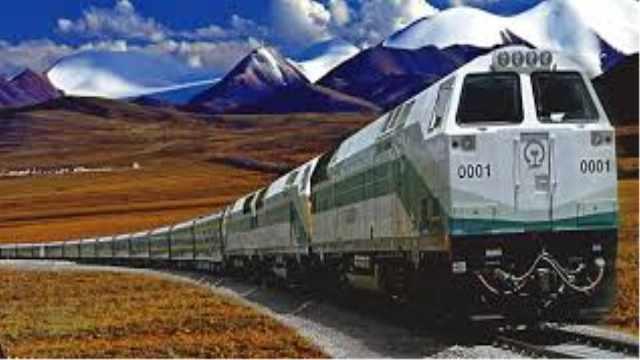 中国将修中尼跨境铁路