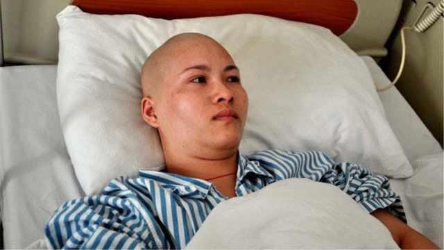 为什么有的人无缘无故得了癌症?