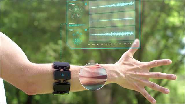 现实版万磁王,挥挥手就能操控电器