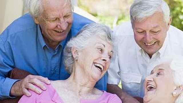 BBC:做到这几招你就能活到100岁