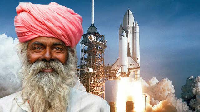印度太空探索成功率世界最高?