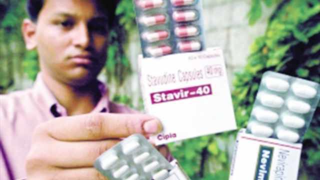 为什么印度抗癌药那么便宜?