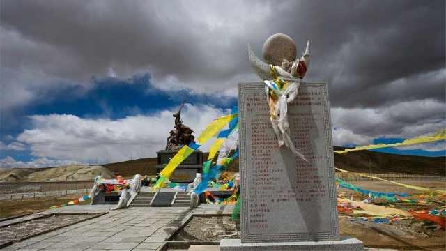 中国西藏无人区可可西里有多危险?