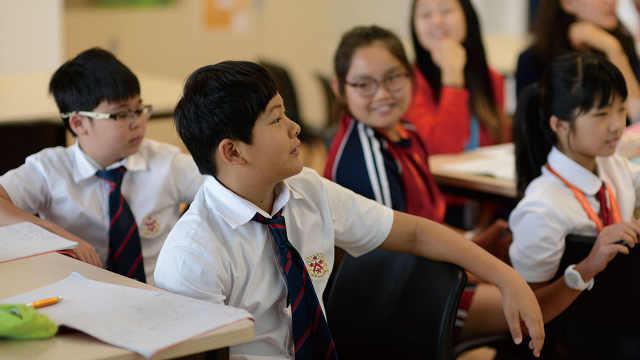 为什么私立学校一学期学费上万元?