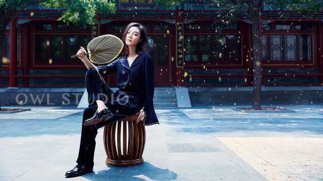 车晓——土生土长的北京大妞