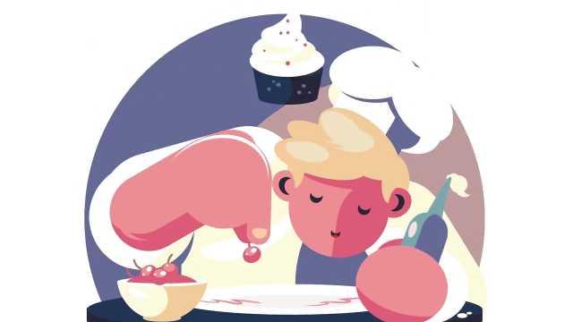 """""""抗糖化""""来袭:如果你完全不吃糖"""