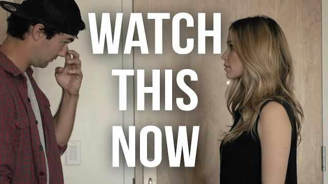 当你浪费时间之前,请看看这个视频