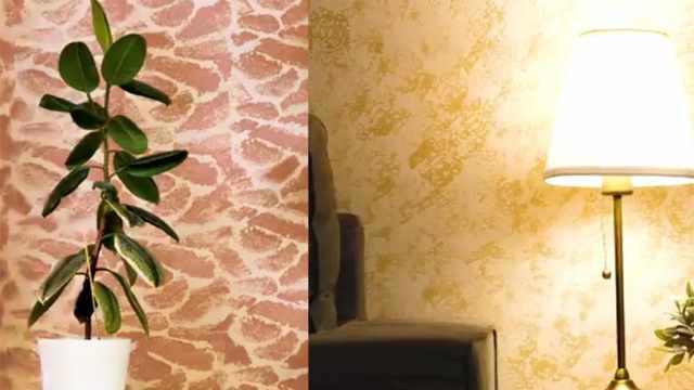简单实用:一些DIY墙面装饰小技巧