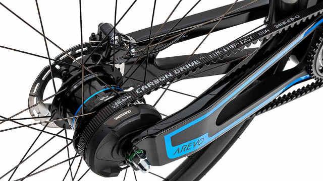 3D打印自行车,打破传统方式