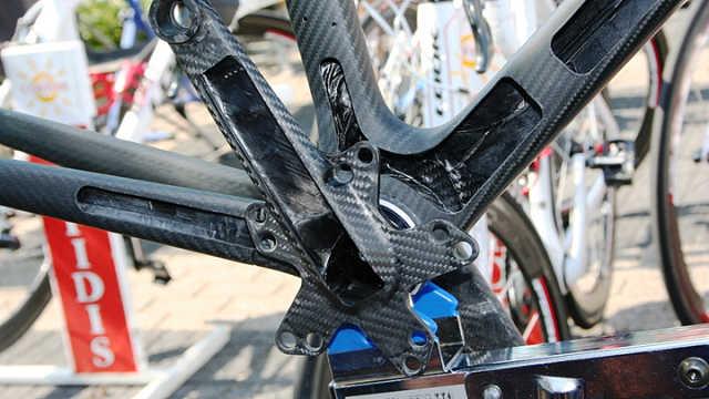 深度讨论自行车Q值给你带来的影响