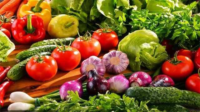 教您简单3招辨别有机蔬菜真假