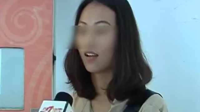 两女生遇天价理发,剪烫收费3000多