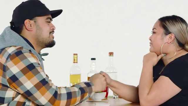 前任男女友对话:我们为什么分手?