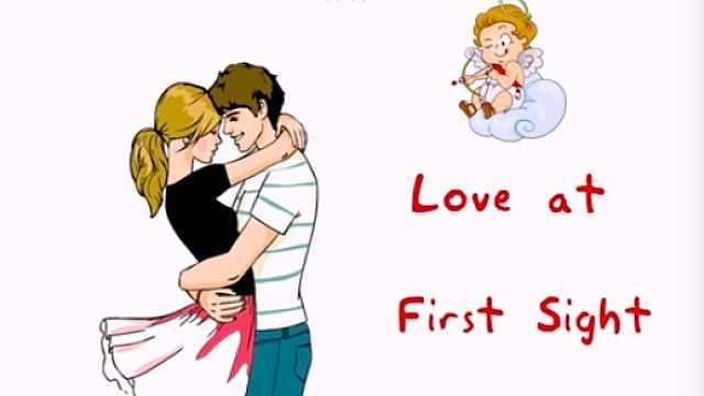 科学证明真有一见钟情,只需几毫秒