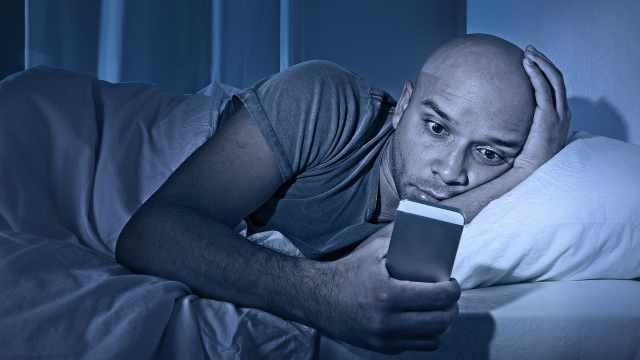睡不着吗?看看如何克服睡眠障碍吧