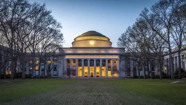 MIT宣布成立计算与人工智能学院