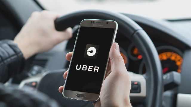 Uber又开业务线,Momenta获新融资