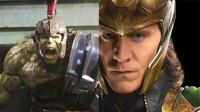 复仇者联盟:绿巨人为什么那么怂?