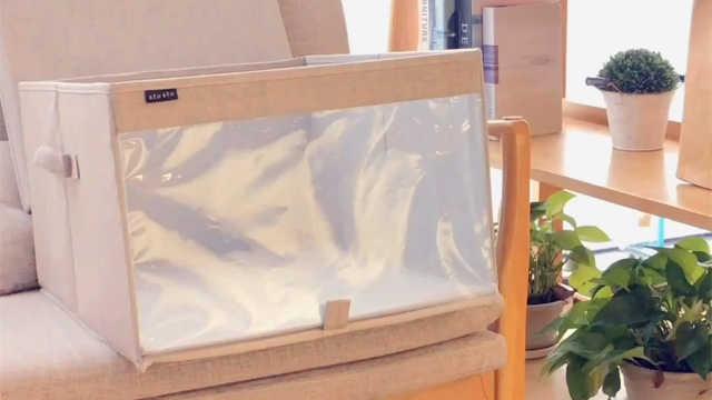 厚衣服厚床品如何收纳更省空间