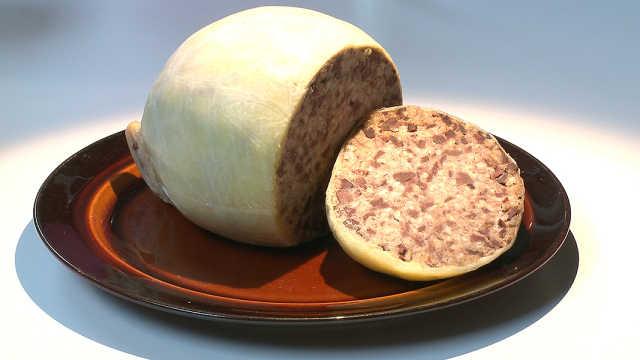 瑞典恶心食物博物馆,展出恶心食物