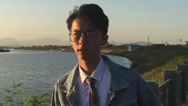 怀念张国荣!翻唱《风继续吹》MV