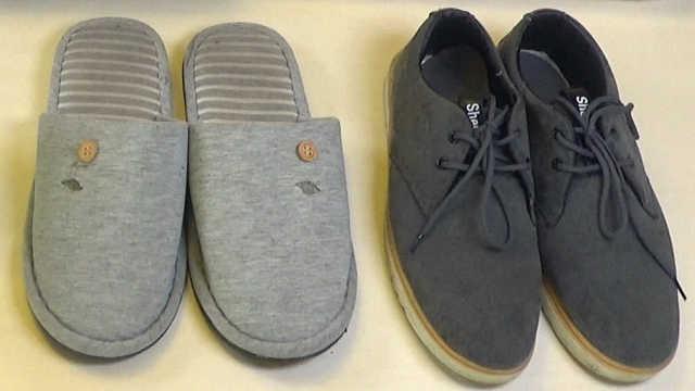 出门旅行,该如何收纳鞋子?