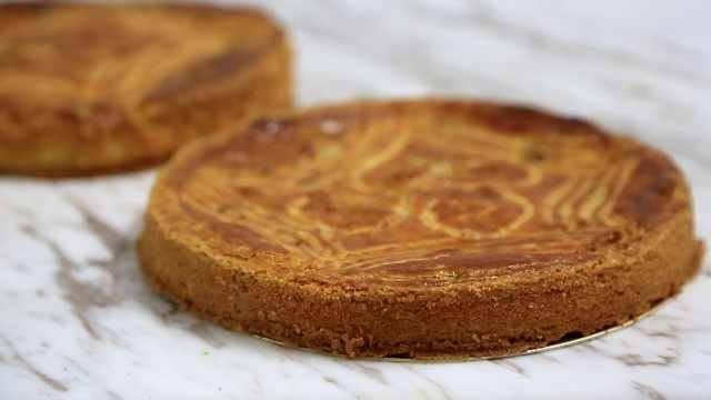 巴斯克塔: 美食背后从来都是文化
