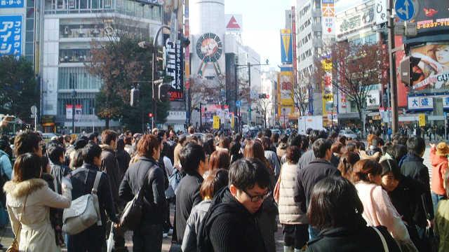 日本人压力太大后去哪了?