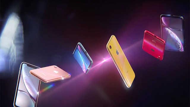 iPhone XR更吸引安卓用户转投苹果