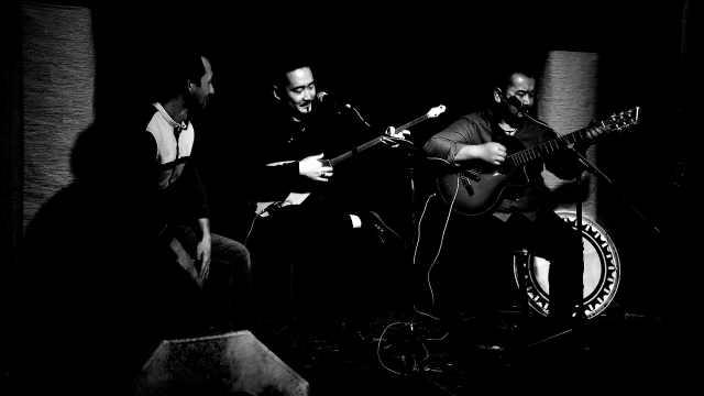 疆:草原民族的音乐它也是跳跃的