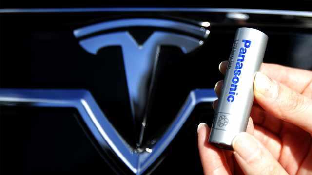 百万级特斯拉为什么使用廉价电池?