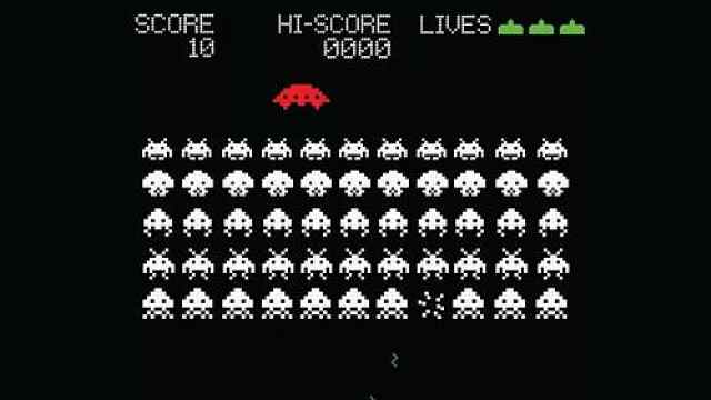 最赚钱游戏竟是一款40年前街机游戏