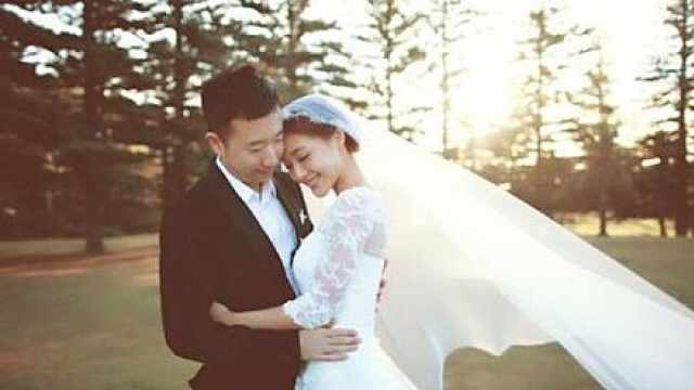 邓家佳宣布与圈外老公离婚