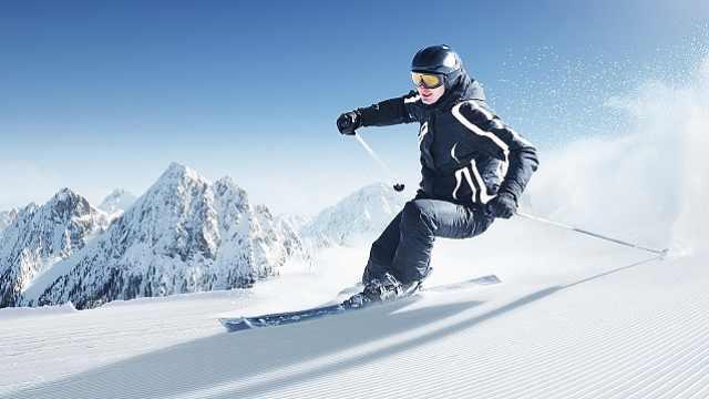 隐形滑雪教练:智能可穿戴设备Carv