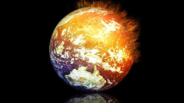 地球持续高烧是怎么回事?