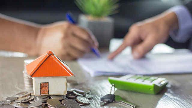 住房房贷利息支出如何抵扣个税?