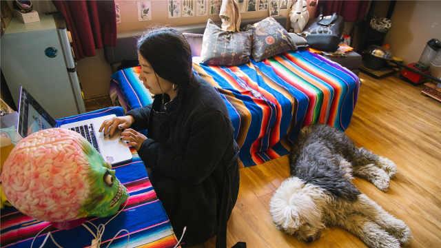 西藏肖像:传统与现代的碰撞