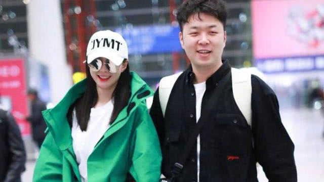 沈梦辰杜海涛终于要结婚了?