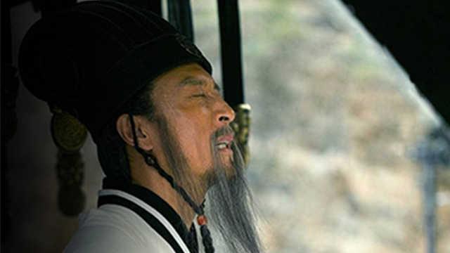 为何三国中只有刘备愿意请诸葛亮?